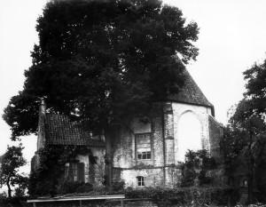 Kerkje 1895