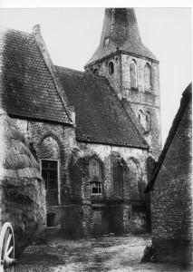 Kerkje 1936