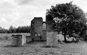Kopie (2) van Overasselr St walrick ruine