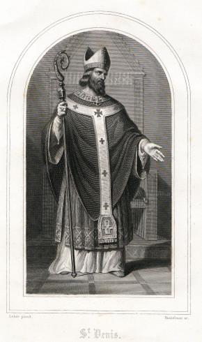 St Dyonisius